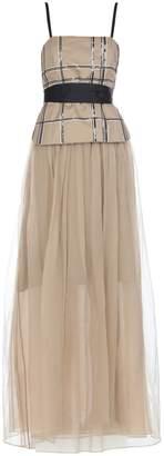 Brunello Cucinelli Long dresses - Item 34914967CT