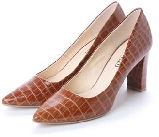 UNTITLED (アンタイトル) - アンタイトル シューズ UNTITLED shoes パンプス