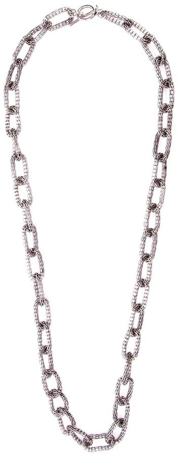 Philippe Audibert 'Liberty' necklace