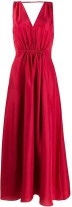 Three Graces Felicienne low back dress