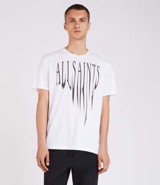 AllSaints Amplify Crew T-Shirt