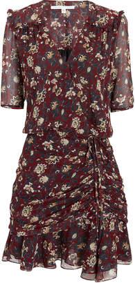 Veronica Beard Dakota Mini Dress