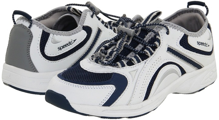 Speedo Hydro Trainer (Navy) - Footwear
