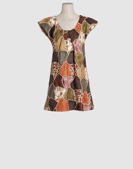 MARY JANE Short dress