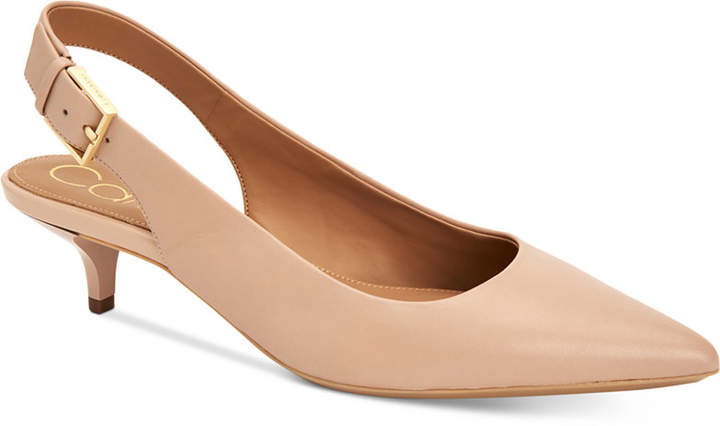 Calvin Klein Women's Luka Pumps Women's Shoes