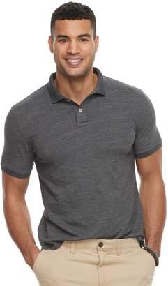 Sonoma Goods For Life Men's SONOMA Goods for Life Flexwear Slim-Fit Stretch Pique Polo