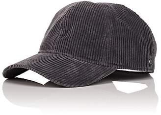 Barneys New York New Era XO Men's Corduroy Baseball Hat