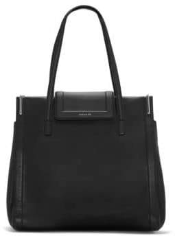 Louise et Cie Ivie Leather Tote