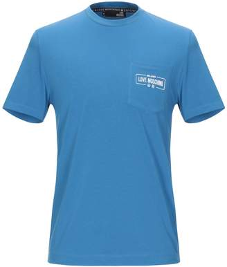 Love Moschino T-shirts - Item 12366568CE