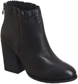 Antelope 891 Leather Bootie