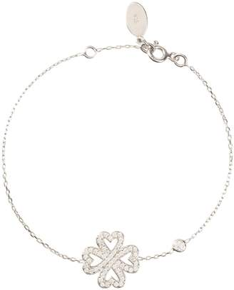 Latelita The Mighty Malaya Bracelet Silver