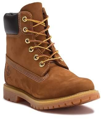 """Timberland 6\"""" Premium Waterproof Boot"""