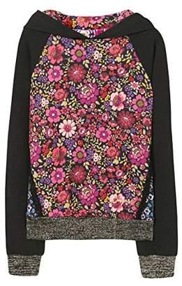 Desigual Girl's Sweat_Grebe Sweatshirt,(Manufacturer Size: 11/12)