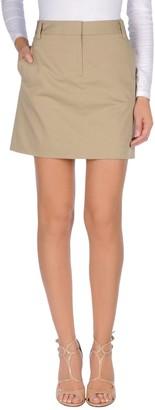 DKNY Mini skirts - Item 35298458LK
