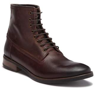 Frank Wright Cleef Lace-Up Boot