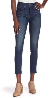 Seven7 Ultra High Rise Tummyless Skinny Jeans