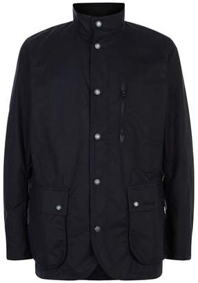 Barbour Quilted Insert Wax Cotton Jacket