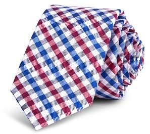 Bloomingdale's Boys Boys' Check Tie - 100% Exclusive
