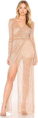 The Jetset Diaries Avalon Maxi Dress