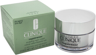 Clinique Repairwear Sculpting Night 1.7Oz Cream