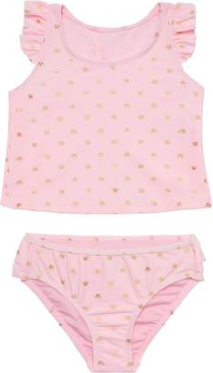 Hula Star Pretty Princess Tank Two-Piece Swimsuit
