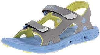 Columbia Unisex-Kids Youth Techsun Vent Sport Sandal