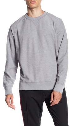Grayers Portofino Terry Crew Neck Pullover