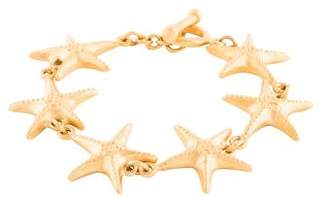 Valentino Starfish Bracelet