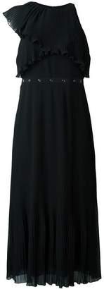 Giamba plissé frill dress