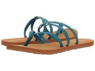 Volcom Easy Breezy Sandals