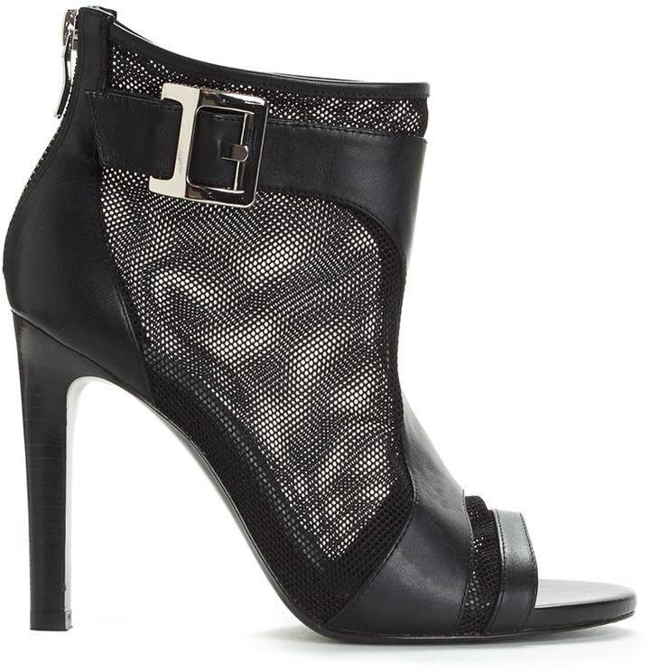 BCBGeneration Shoes, Trilby Ankle Boots