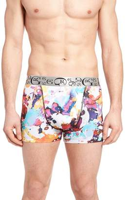 Robert Graham Printed Matter Boxer Brief