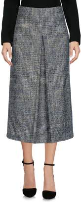 Laura Urbinati 3/4 length skirts - Item 35376207