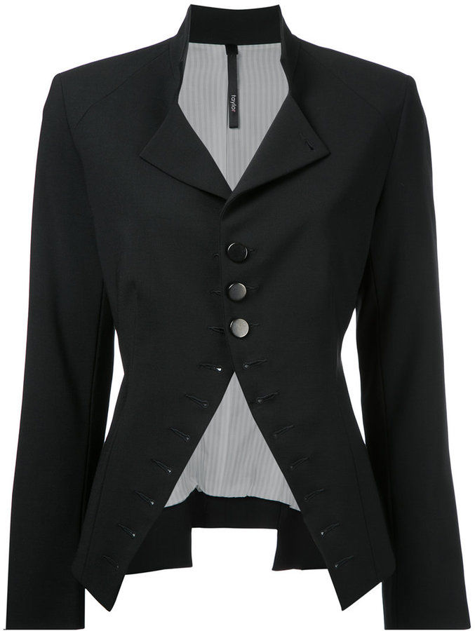 Taylor Sequence jacket