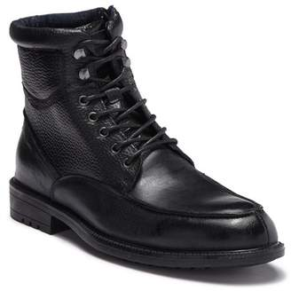b9ad53e27f7 Steve Madden Moc Toe Men s Shoes