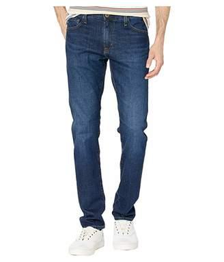 AG Adriano Goldschmied Dylan Skinny Leg Denim Jeans in Stoic Riviera