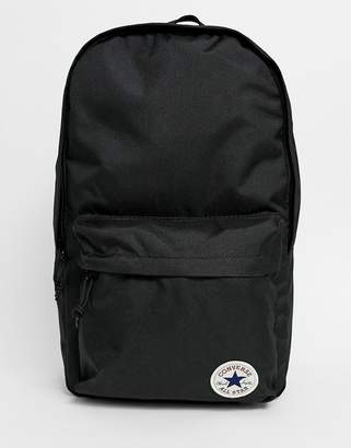 Converse Backpack In Black 10003329-A01