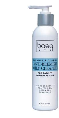 A Pea in the Pod Basq Anti Blemish Daily Cleanser