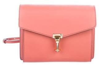 Burberry Small Macken Crossbody Bag w/ Tags Red Small Macken Crossbody Bag w/ Tags