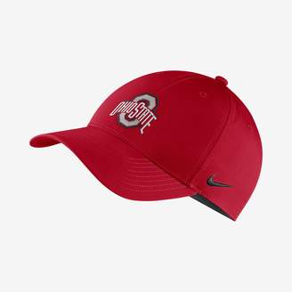 Nike College Dri-FIT Legacy91 (Ohio State) Adjustable Hat