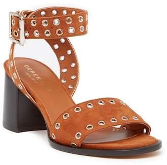Derek Lam Jacqui Grommet Studded Sandal
