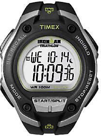 Timex Men's Ironman Digital Sports Watch