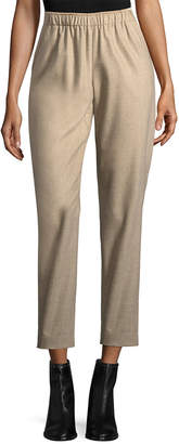 Lafayette 148 New York Track Pocket Piping Pant