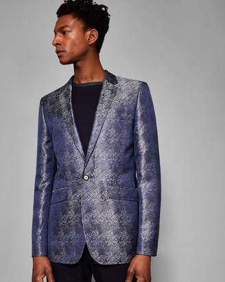 Ted Baker LINDO Pashion jacquard jacket