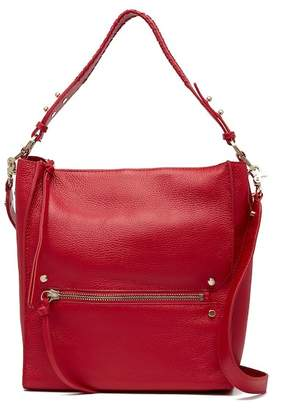 Botkier Palmoa Large Leather Hobo Bag