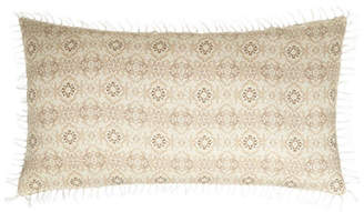 "Pine Cone Hill Alanya Pillow, 22"" x 40"""