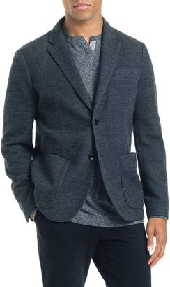 Good Man Brand Slim Fit Double Face Sport Coat