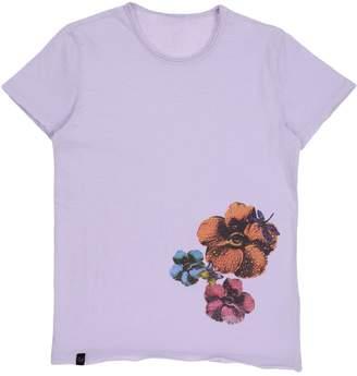 Daniele Alessandrini T-shirts - Item 12127057LV