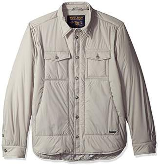 Woolrich Men's Comfort Shirt