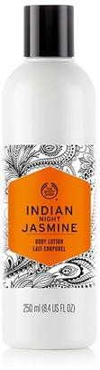 The Body Shop Indian Night Jasmine Body Lotion